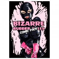 Bizarre rubber tales PACK